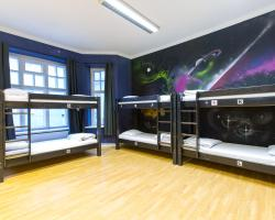 The Monk's Bunk Party Hostel