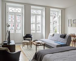 Apartamento Lóios