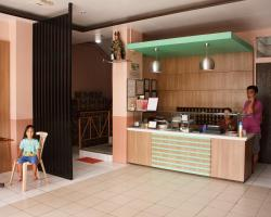GV Hotel - Maasin