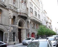 Budapest Central Apartments - Veres Pálné