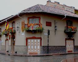 Hotel Posada del Rey