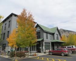 Crested Butte Lodge and Hostel by Crested Butte Lodging