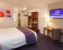 Premier Inn Glasgow - Cumbernauld
