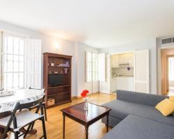 Vidrio Apartments