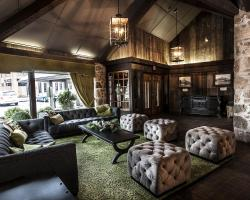 Old Stone Inn Boutique Hotel