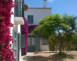 Casa Le Bouganville