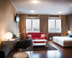 Bella Vienna City Apartments