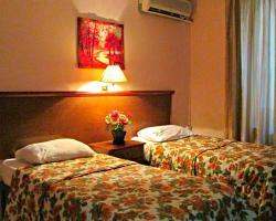 Sufara Hotel Suites