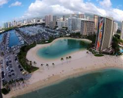 Aqua Palms Waikiki #304