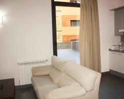 Apartamentos Cibós 3000