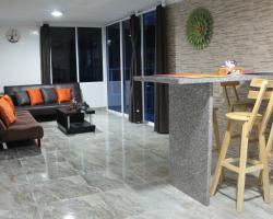 Apartamento Suite Cartagena