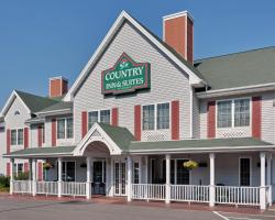 Country Inn & Suites by Radisson, Mount Morris, NY