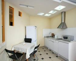 Apartment at Crocus Expo