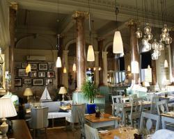 Loch Fyne Hotel and Restaurant Bath