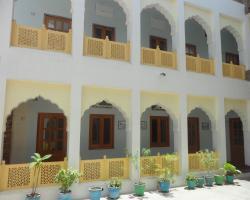 Hotel Kalinga Bikaner
