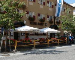 Hotel Mayr - Wirt