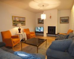 Holiday Home Tuohitie