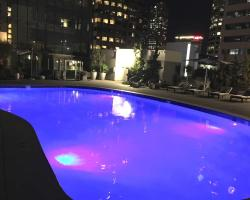 Corporate Suites in Los Angeles Downtown