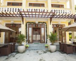 Nova Villa Hoian