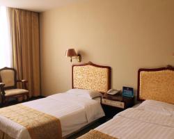 Shiji Huangshan Hotel Beijing