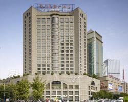 Yinhe Dynasty Hotel