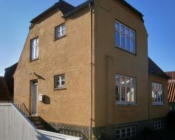 Apartment Skagen 565 with Terrace