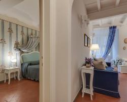 Appartamento via Maggio