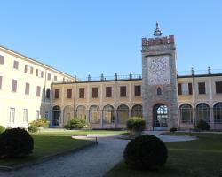 Casa Don Guanella