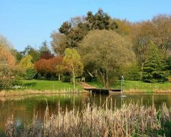 Wildwood Garden Suites