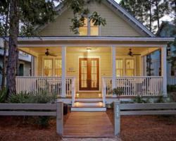 WaterColor Three Bedroom Cottage - Camp District