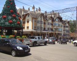 Gramado Boulevard Apartment