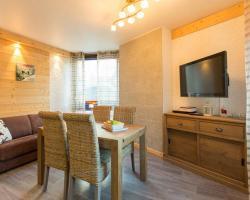 Appartement Beau Site Chamonix Centre
