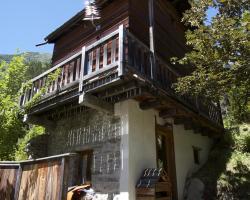 Petite Maison Chamonix