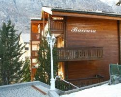 Baccara Zermatt