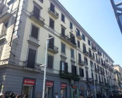 Casa Stanislao Apartment