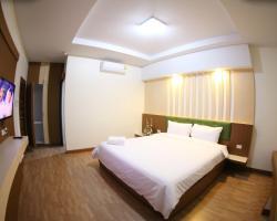 Pongchang Resort