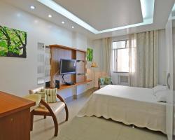 NS Copacabana Apartments