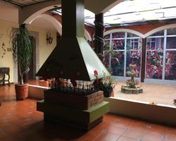 Hotel Posada Antigua