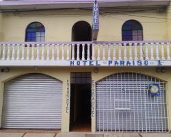 Hotel Paraiso I