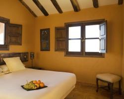 Hotel Rural La Data