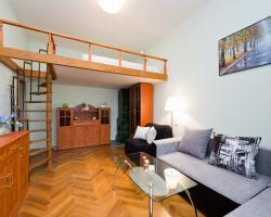 Modern Apartment Ruzova