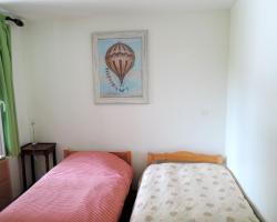 Holiday home Allos