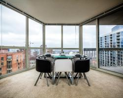 Chicago Heights Apartment