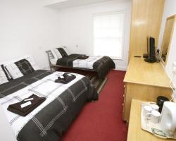 Hotel Rooms Norwich