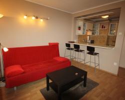 The Best Stay Gdansk City Centre