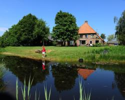 Bed and Breakfast de Opkikker
