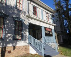 Austin Folk House