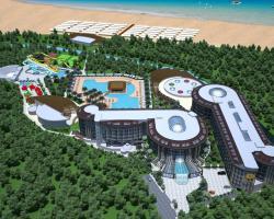 Sunmelia Beach Resort Hotel & Spa-All Inclusive