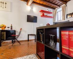 Vintage Loft Trastevere