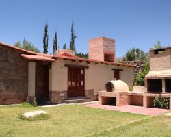 Casa Tunas